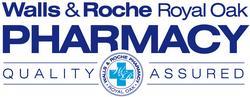 Walls & Roche Logo