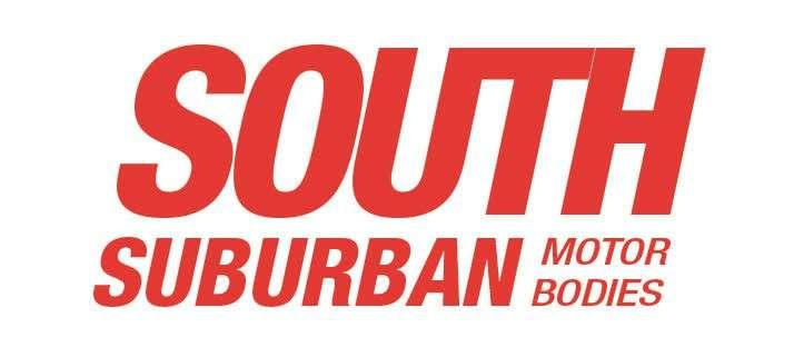 south-suburban