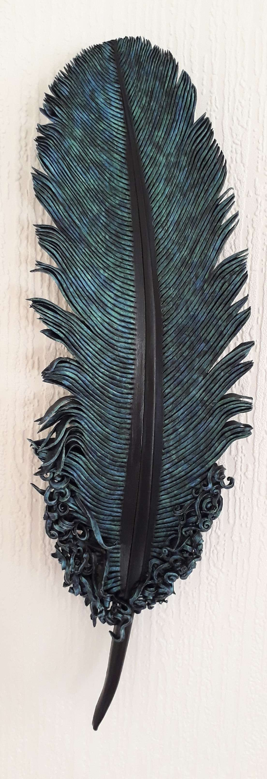 Tui Feather