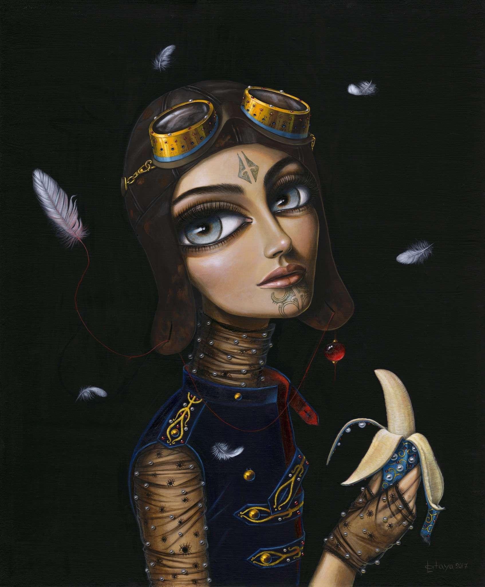 Leila Ataya