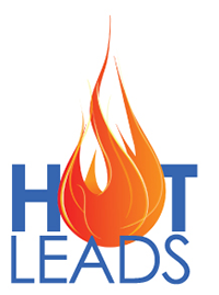 Hot Leads Logo