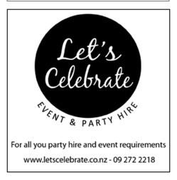 Lets Celebrate Party Hire