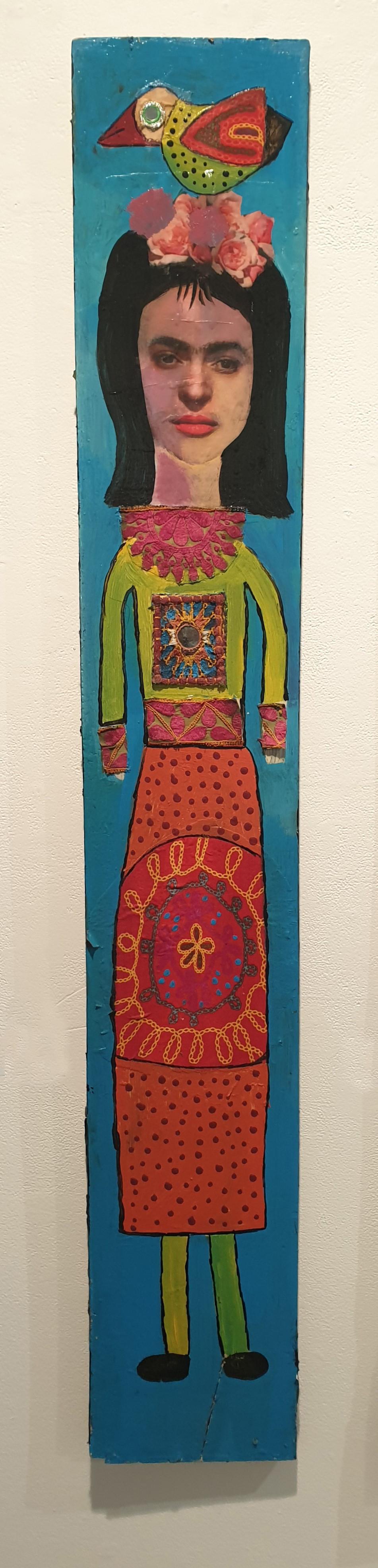Frida Panel P2