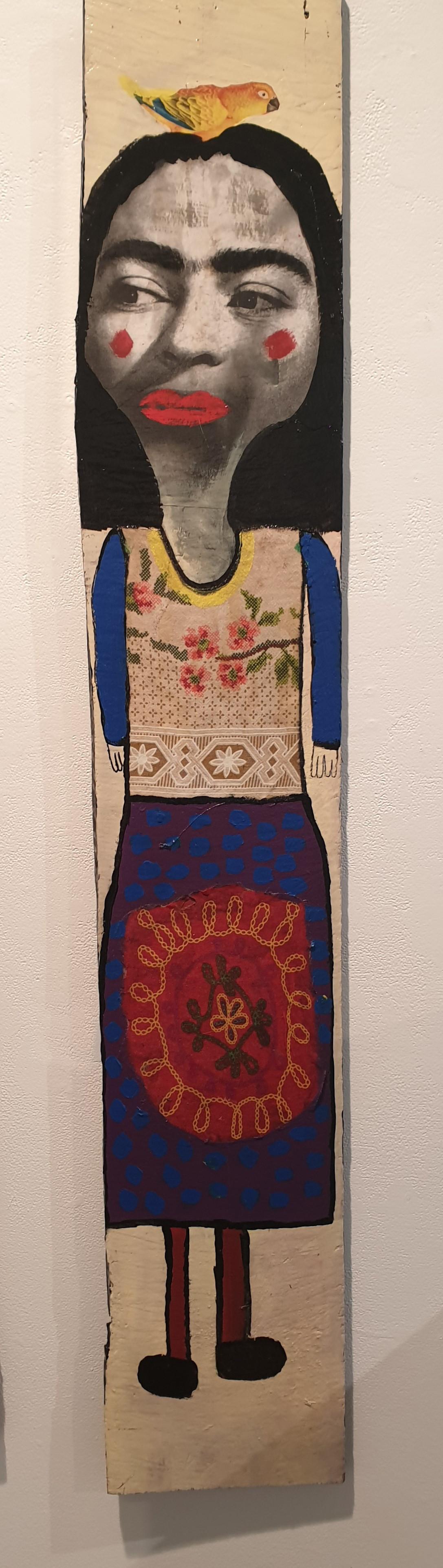 Frida Panel P3