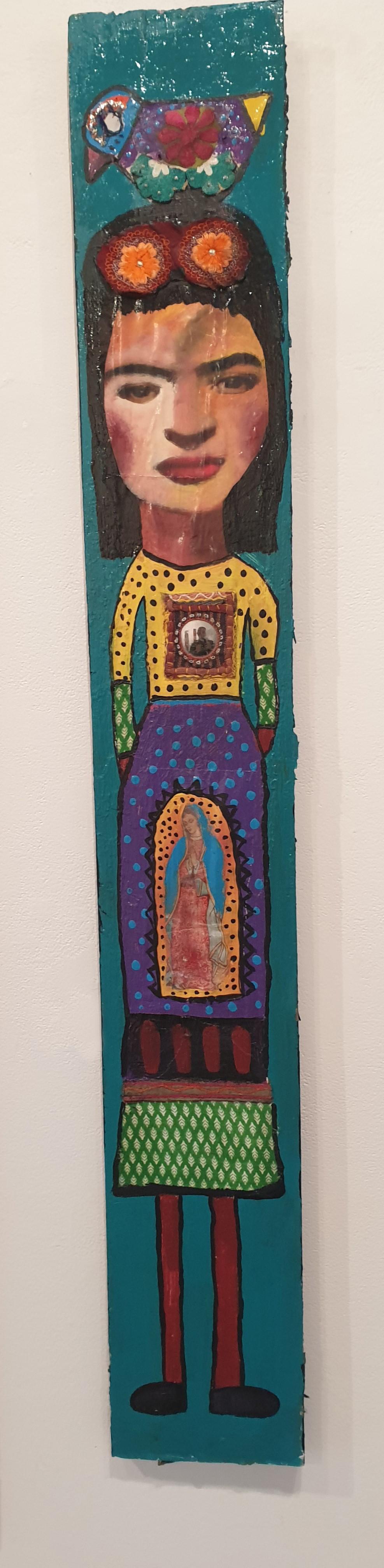 Frida Panel P8